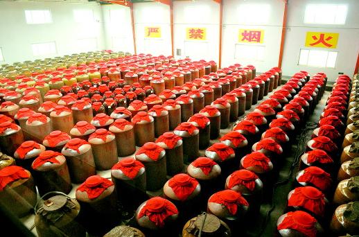北京牛栏山酒厂探索清香型白酒发展新解决方案